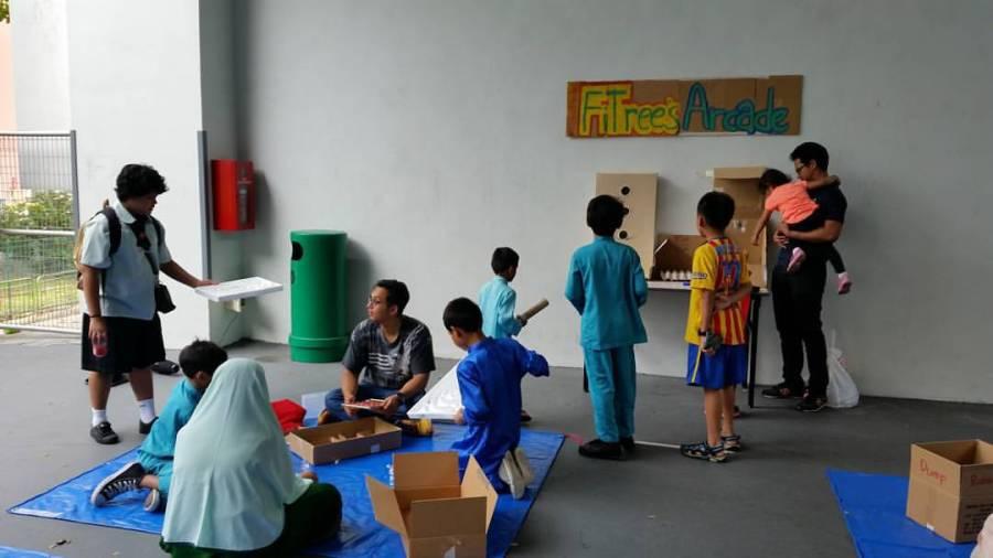 FiTree Arcade  (2)